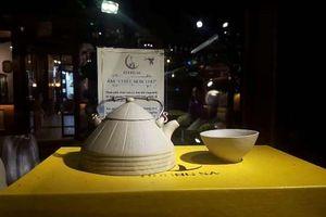 Gốm Hương Sa kết tinh văn hóa Hà Nội – Huế ra mắt công chúng tại Festival