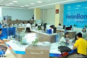 VietinBank chuyển đổi trạng thái thẻ, tránh rủi ro cho khách hàng