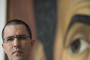 Lý do Mỹ bất ngờ áp đặt trừng phạt nhằm vào Ngoại trưởng Venezuela