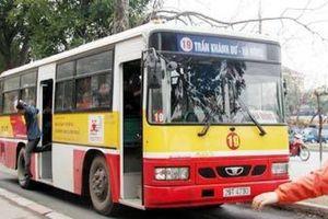 Lộ trình các tuyến buýt trợ giá từ trung tâm Hà Nội đến Thiên đường Bảo Sơn
