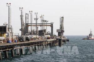 Lợi ích của Mỹ khi siết chặt hoạt động xuất khẩu dầu của Iran