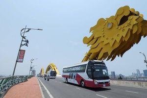 Xuyên Việt trải nghiệm 2 mẫu xe khách cao cấp của Hyundai