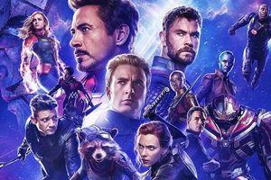 Người hâm mộ ở đâu tìm kiếm về 'Avengers: Endgame' nhiều nhất, bất ngờ với vị trí của VN