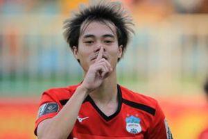 Tiền đạo Văn Toàn nói gì trước trận gặp CLB Thanh Hóa?