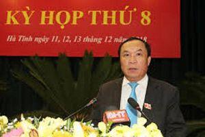 Bổ nhiệm tân Trưởng ban Tuyên giáo Tỉnh ủy Hà Tĩnh
