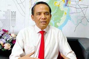 Chủ tịch HoREA Lê Hoàng Châu: 'Chính phủ không nên ban hành khung giá đất'