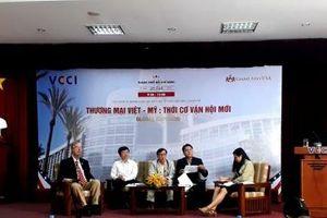 Thương mại Việt - Mỹ năm 2019: Thời cơ và vận hội mới