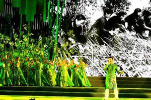 'Thành phố Hồ Chí Minh - Khát vọng ngời sáng tương lai'
