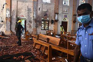 An ninh vẫn là 'nối ám ảnh' với người dân Sri Lanka