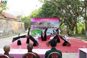 Trải nghiệm Sắc màu văn hóa Thái ở Sơn La