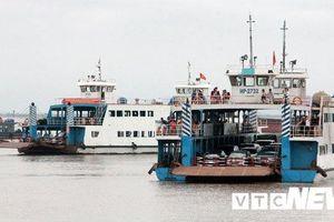 Bắt quả tang 7 nhân viên quay vòng vé bến phà sang Cát Bà, Hải Phòng