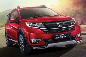 Honda ra mắt BR-V thế hệ 2019, giá từ 388 triệu đồng