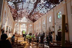 Sri Lanka: Bóng ma khủng bố bao trùm