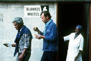Nam Phi kỷ niệm 25 năm chấm dứt chế độ phân biệt chủng tộc apartheid