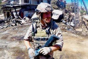 Biệt kích Mỹ bị cáo buộc phạm tội ác chiến tranh ở Iraq