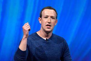 Chính phủ nhiều nước chuẩn bị 'dằn mặt' Facebook