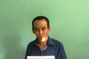 Bắt đối tượng vận chuyển ma túy đá từ Lào về Việt Nam tiêu thụ