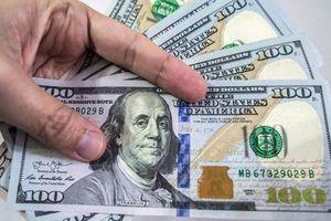 Tỷ giá ngoại tệ 28.4: Tin tốt hỗ trợ, USD vẫn giảm nhẹ