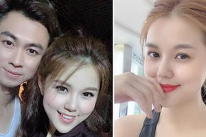 Nhan sắc bạn gái mới của Hồ Việt Trung sau 1 tháng ly hôn vợ 9X