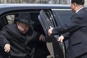 Ông Kim Jong-un mua xe bọc thép từ đâu?