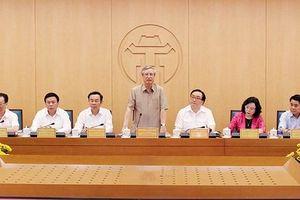 Hà Nội phải đi đầu trong phát triển kinh tế tri thức