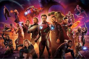 Lý do phim 'The Avengers: Endgame' đạt doanh khủng ngày ra mắt tại Trung Quốc