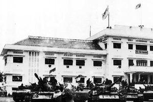 Ký ức của người lính Sư đoàn 10 về những ngày tháng Tư lịch sử