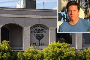 Thanh niên 19 tuổi xả súng tại giáo đường Do Thái ở Mỹ