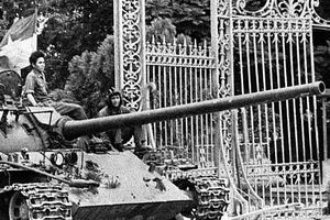 Chiến thắng 30-4-1975 - Bản lĩnh và trí tuệ Việt Nam