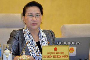 Băn khoăn quy định giảm số lượng đại biểu HĐND