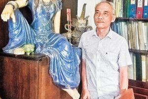 Huỳnh Ngọc Trảng: Người đi tìm 'kho vàng' cho thành phố