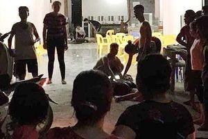 Kẻ đâm 2 người chết tại quán bia ở Bắc Giang lẩn trốn ở đâu?