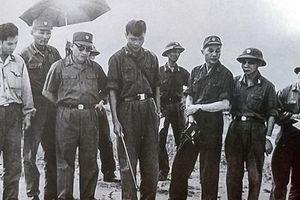 Những ngày tháng Tư lịch sử qua lời kể của Thượng tướng Nguyễn Văn Rinh