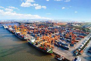 Hải Phòng đủ yếu tố để phát triển thành một thành phố cảng toàn cầu