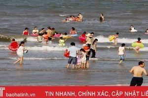 Lộc Hà hứa hẹn đón lượng lớn du khách mùa du lịch biển