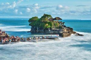 TP.HCM, điểm đến có mức chi tiêu dưới 10USD của dân du lịch