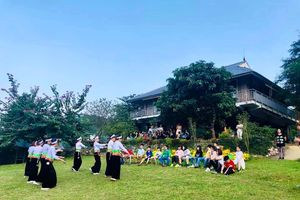 Xu hướng chọn các khu nghỉ dưỡng quanh Hà Nội