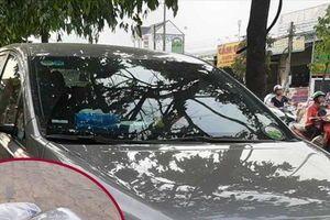 Danh tính kẻ trộm gương ô tô, hung hăng dùng dao đâm hai người thương tích nặng