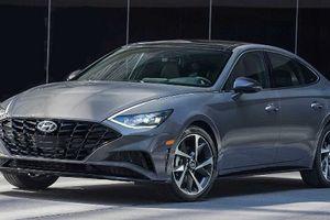 Hyundai Tucson 2020 sẽ sở hữu phong cách hoàn toàn mới