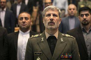 Bộ trưởng Iran: Trump gây rắc rối cho tất cả quốc gia trên thế giới