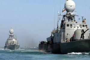 Mỹ chuẩn bị nguồn lực đối phó các hành động của Iran