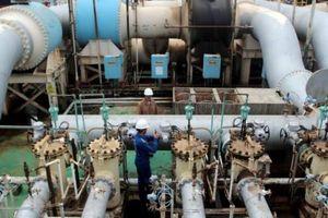 Sự bùng nổ dầu mỏ của Iraq có thể gặp rắc rối do thiếu nước