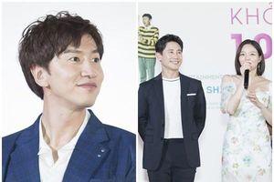 Tp.HCM: Dàn sao Hàn triệu view xuất hiện trong buổi ra mắt phim 'Thằng em lý tưởng', khiến dân tình bấn loạn