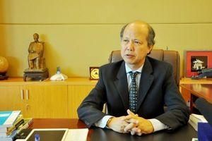 Chủ tịch VnREA: Làm bất động sản công nghiệp tại Việt Nam có thể đạt lợi nhuận cao nhất Đông Nam Á