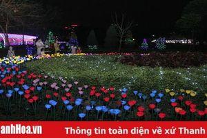 Khai mạc lễ hội ánh sáng tại Công viên Hội An
