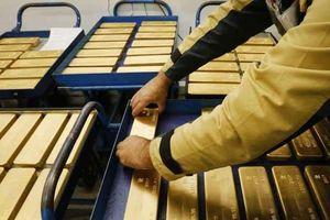 Nga giải thích lý do mua mạnh vàng dự trữ