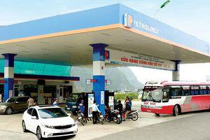 Công ty Xăng dầu B12 - Thương hiệu uy tín, tin cậy, chất lượng