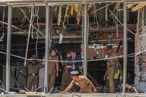 Sợ khủng bố, khách sạn Sri Lanka vắng khách