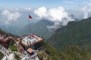 Đỉnh núi cao nhất của Việt Nam nằm ở tỉnh nào?