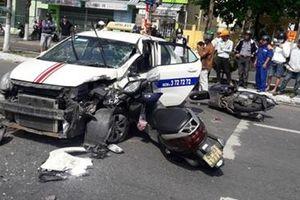 Hạn chế tai nạn giao thông: Tăng cường kiểm soát và chế tài xử lý mạnh